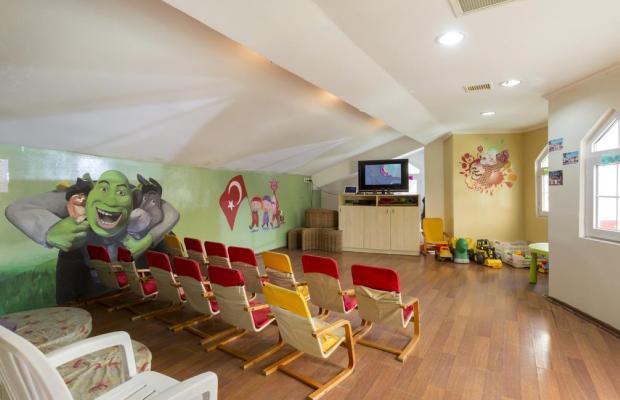 фото PGS Kiris Resort (ex. Joy Kiris Resort) изображение №10
