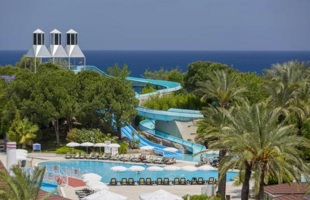 фотографии отеля PGS Kiris Resort (ex. Joy Kiris Resort) изображение №3