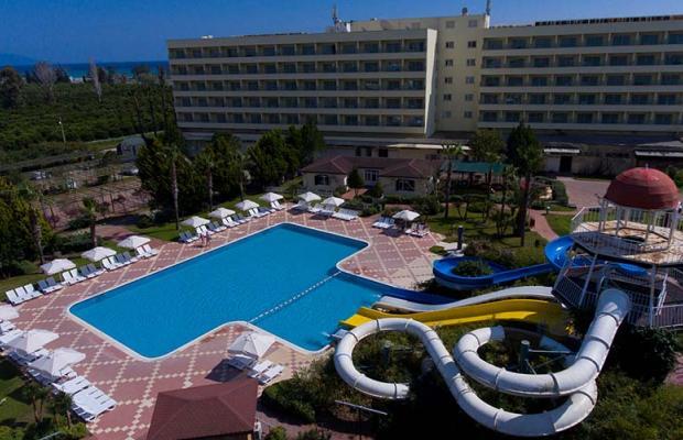 фото отеля Presa Di Finica изображение №5