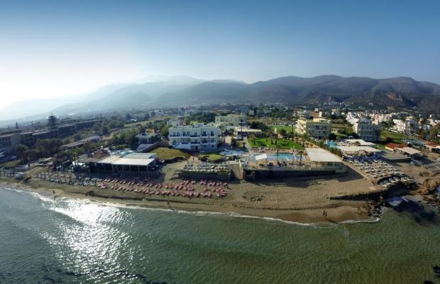 фото Theo Star Beach Appartments изображение №22