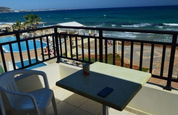 фото Theo Star Beach Appartments изображение №18