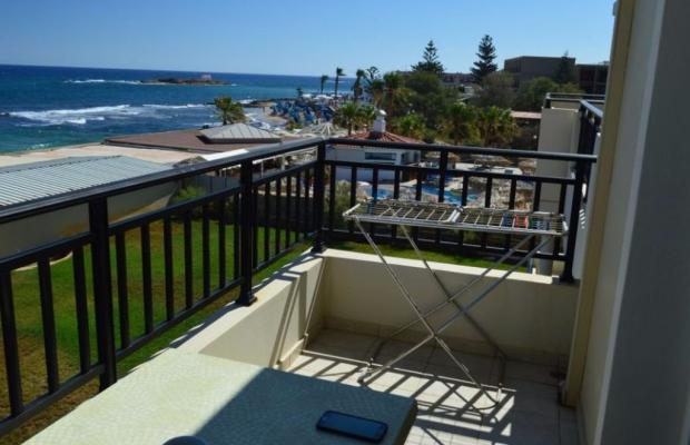 фото отеля Theo Star Beach Appartments изображение №17