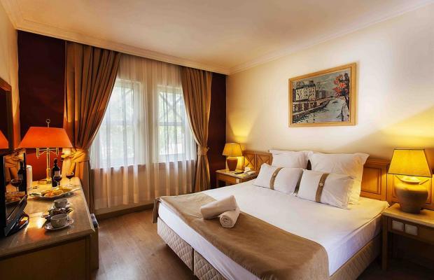 фотографии отеля Polat Thermal Hotel изображение №23
