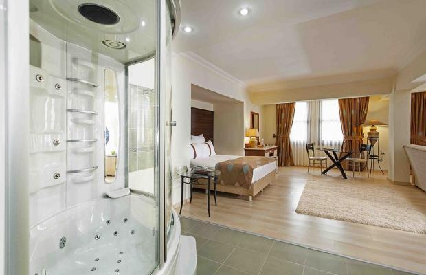 фото отеля Polat Thermal Hotel изображение №21