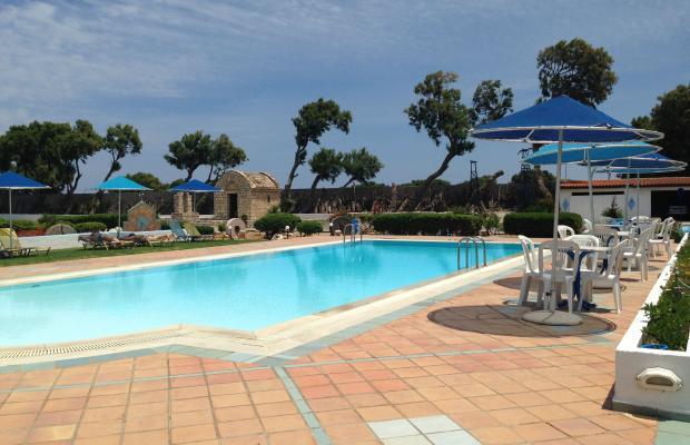 фото отеля Tsagarakis Beach изображение №13