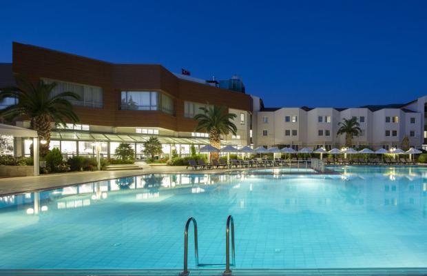 фотографии Richmond Hotels Pamukkale Thermal изображение №24