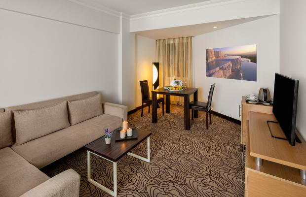 фото отеля Richmond Hotels Pamukkale Thermal изображение №9