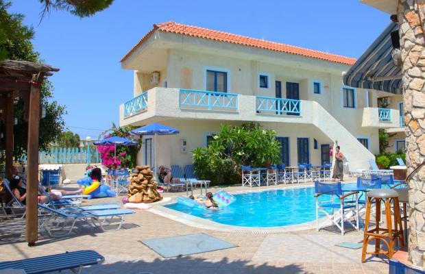 фото отеля Tsalos Beach изображение №5