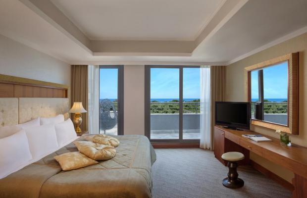 фотографии отеля Paloma Renaissance Antalya Beach Resort & SPA (ex. Renaissance) изображение №71