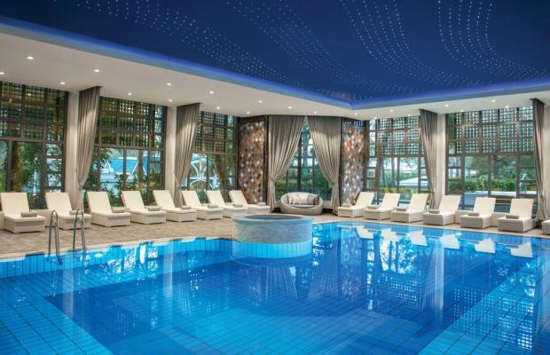 фотографии Paloma Renaissance Antalya Beach Resort & SPA (ex. Renaissance) изображение №56