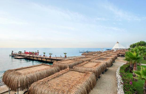 фотографии Paloma Renaissance Antalya Beach Resort & SPA (ex. Renaissance) изображение №40