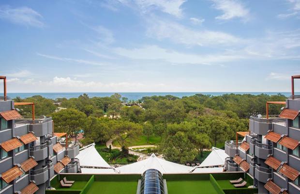 фотографии отеля Paloma Renaissance Antalya Beach Resort & SPA (ex. Renaissance) изображение №39