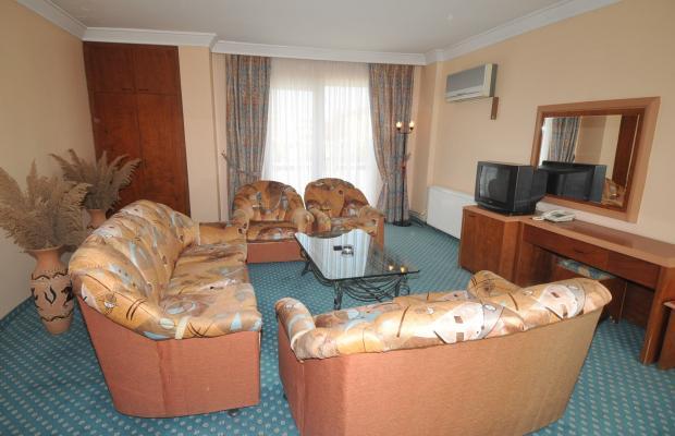 фото отеля Pamukkale Termal Huzur (ех. Villa Lycus Butik) изображение №9