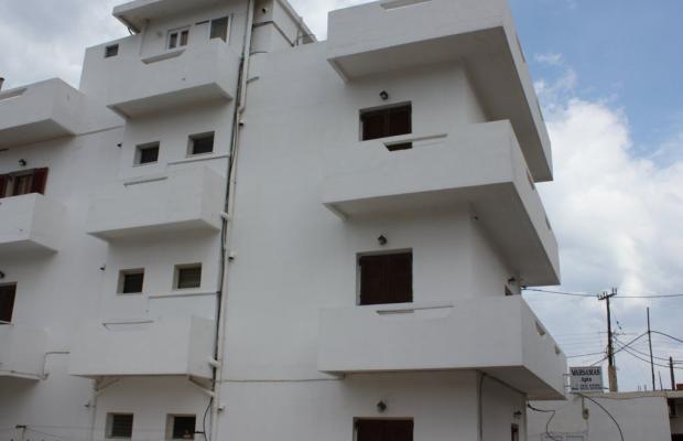 фото отеля Varsamas Apartment Hotel изображение №1