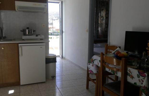 фото Varsamas Apartment Hotel изображение №10