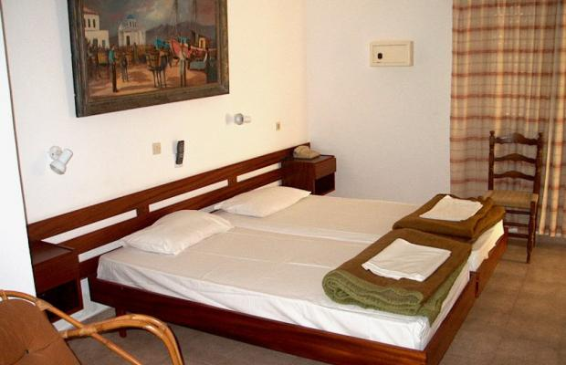 фото отеля Villa Malia Aparthotel изображение №33