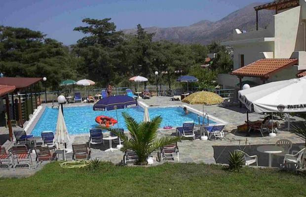 фото отеля Villa Malia Aparthotel изображение №1