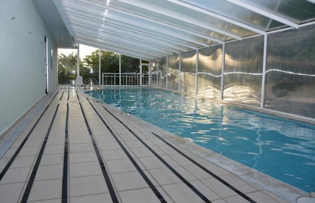 фото отеля Tripolis Hotel изображение №29