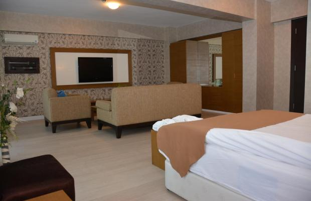 фотографии Tripolis Hotel изображение №4