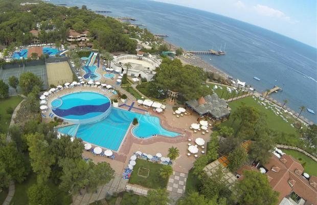 фото отеля Club Salima (ex. Nurol Club Salima) изображение №1