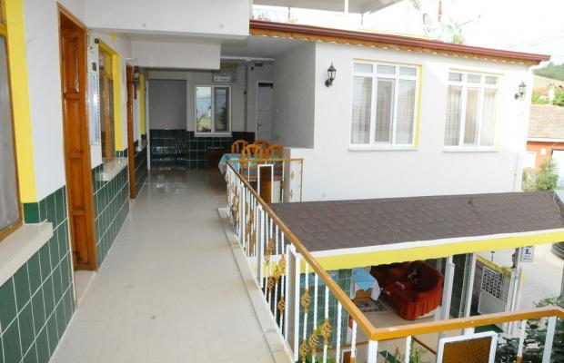 фотографии отеля Kervansaray Hotel & Pension изображение №35