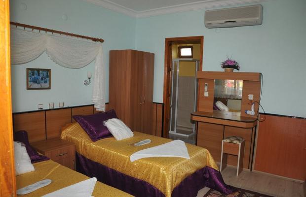 фотографии отеля Kervansaray Hotel & Pension изображение №19
