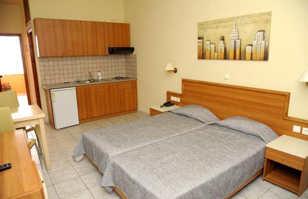 фотографии отеля Volanakis Apartments изображение №31