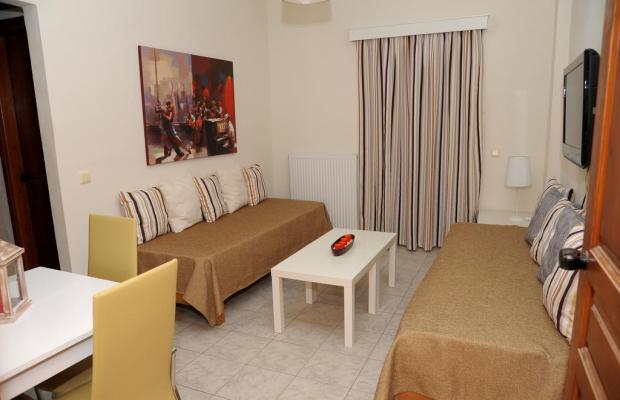 фото отеля Volanakis Apartments изображение №25
