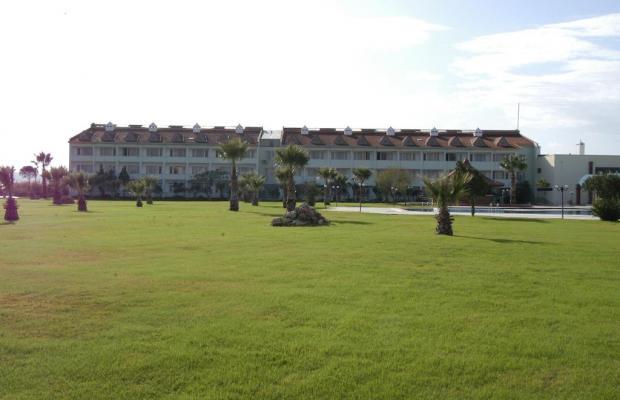 фотографии отеля Zafir Thermal Hotel (ех. C&H Hotel) изображение №19
