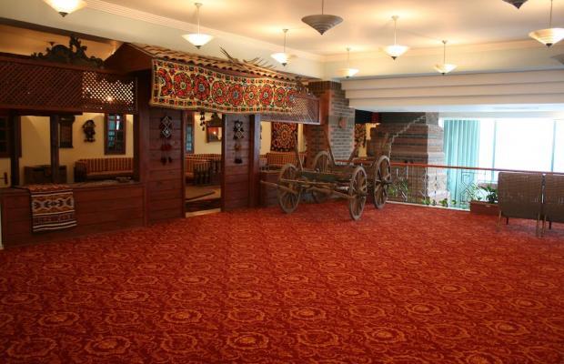 фото отеля Zafir Thermal Hotel (ех. C&H Hotel) изображение №17