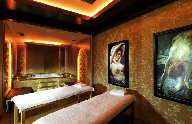 фотографии Adalya Resort & Spa изображение №16