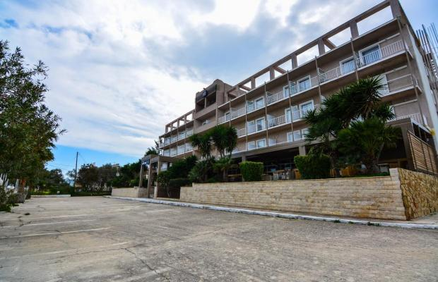 фотографии отеля Xylokastro Beach изображение №23