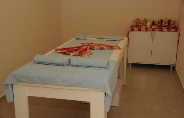 фотографии отеля Marcan Resort изображение №7