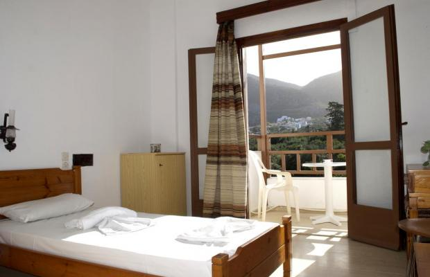 фотографии отеля Velissarios изображение №35