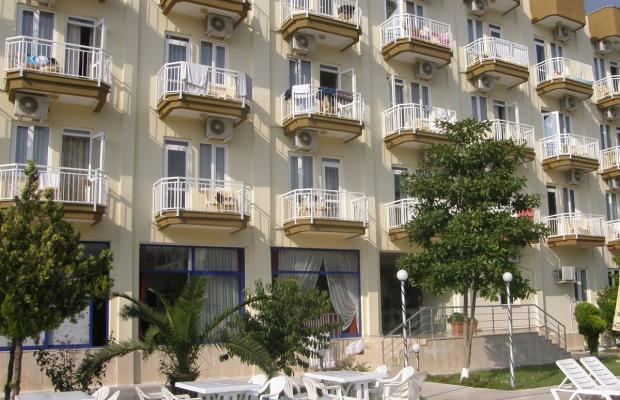 фотографии отеля Adress Beach Hotel (ex. San Marino)   изображение №11