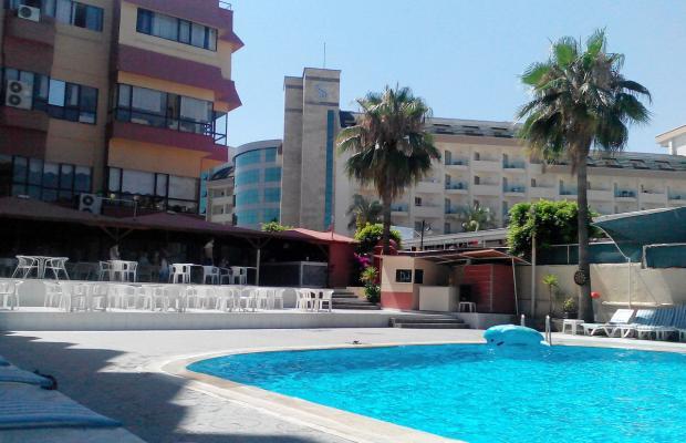 фото отеля Mysea Hotels Alara (ex. Viva Ulaslar; Polat Alara) изображение №25