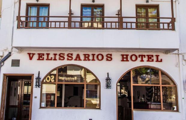 фото отеля Velissarios изображение №1