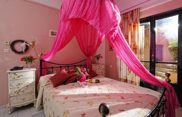 фото отеля Residence Villas изображение №33