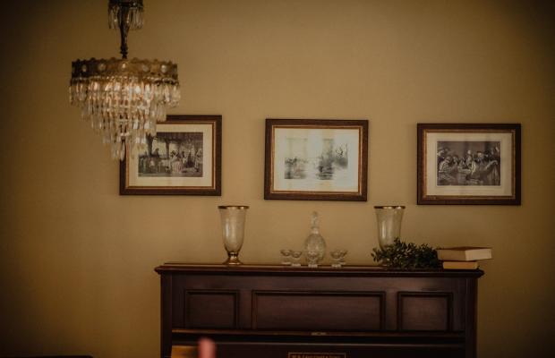 фотографии отеля Residence Villas изображение №7