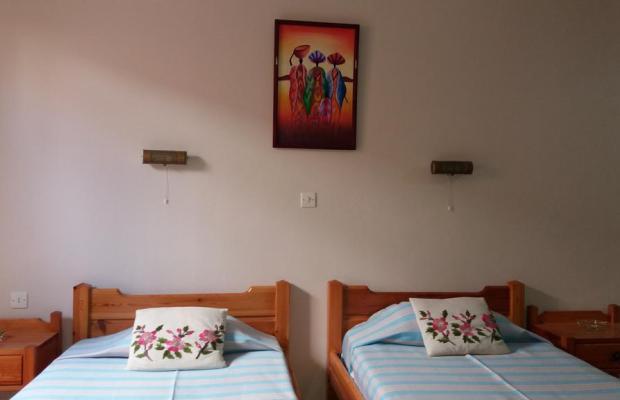 фотографии отеля Semiramis изображение №7