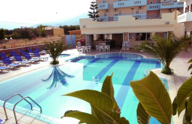 фото отеля Semiramis изображение №1
