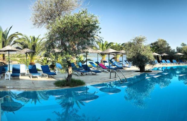 фото отеля Ora Tatil Koyu (ex. Ora Holiday Village) изображение №13