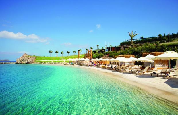 фотографии отеля Palmalife Bodrum Resort & Spa изображение №3