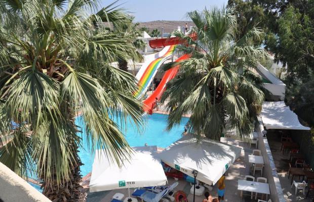 фотографии отеля Anil изображение №7