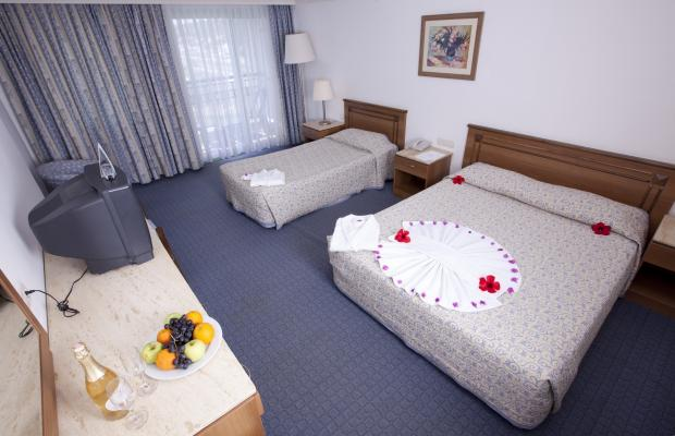 фотографии отеля Ganita Delta Resort (ex. Porto Azzurro Delta; Riva Delta) изображение №11