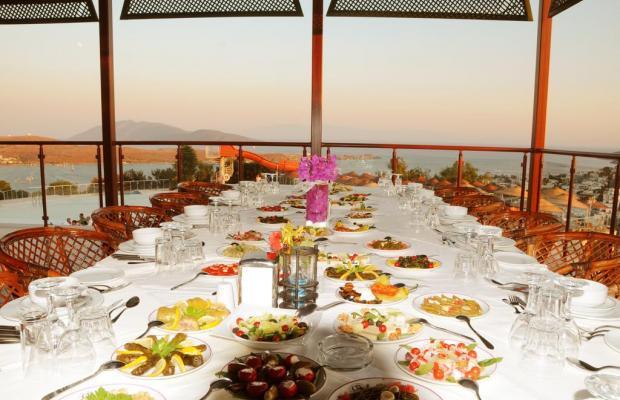 фото отеля Club Dedeman Bodrum изображение №25