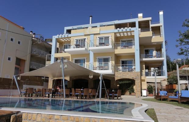 фото отеля Almira изображение №1