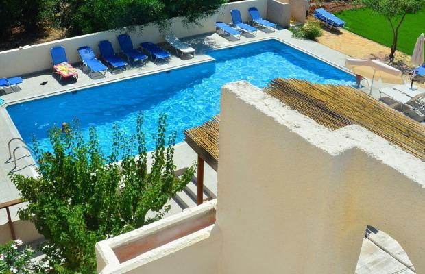 фото отеля Eleonora Boutique Hotel изображение №1