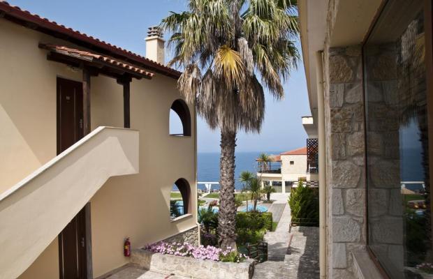 фотографии отеля Blue Bay изображение №35