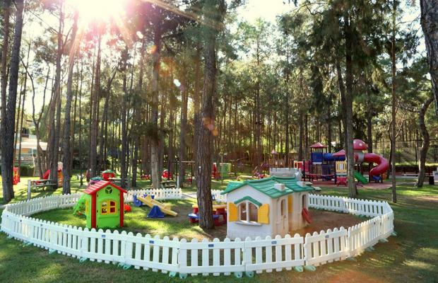 фото отеля Rixos Sungate (ex. Sungate Port Royal Resort) изображение №41